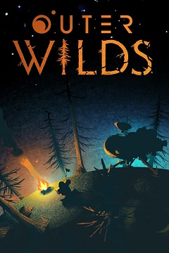 Постер Outer Wilds