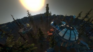 Кадры и скриншоты Outer Wilds