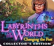 Постер Labyrinths of the World 11: The Wild Side