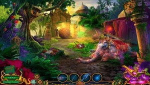 Кадры и скриншоты Labyrinths of the World 11: The Wild Side