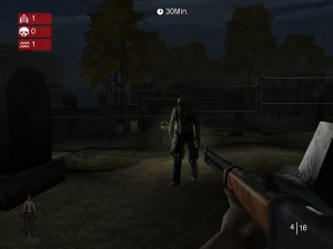 Кадры и скриншоты Land of the Dead: Road to Fiddler's Green