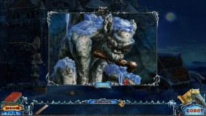 Кадры и скриншоты Лига Света: Темные Знамения