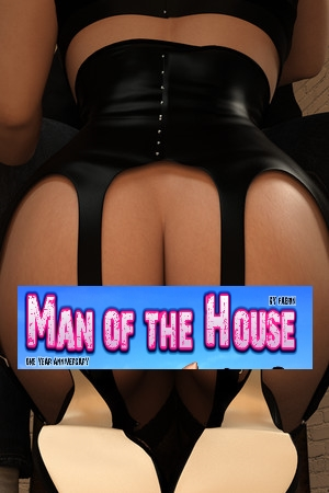 Постер Man of the House