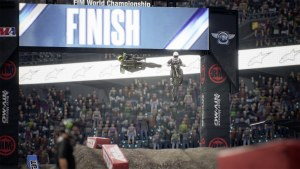Кадры и скриншоты Monster Energy Supercross: The Official Videogame 3