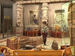 Кадры и скриншоты Натали Брукс. Тайна наследства