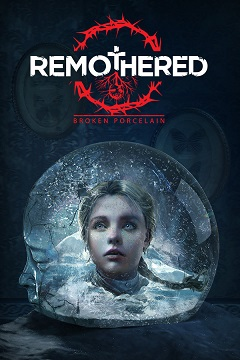 Постер Remothered: Tormented Fathers