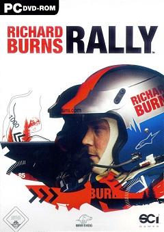 Скачать richard burns rally (rus) через торрент.