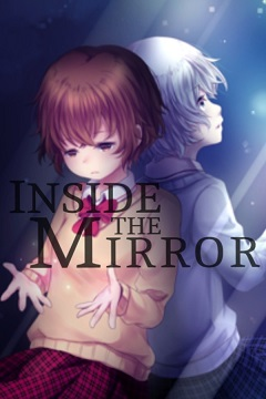 Постер Inside The Mirror