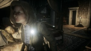 Кадры и скриншоты Remothered: Tormented Fathers