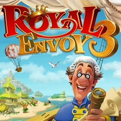 Royal Envoy 3 Lösung