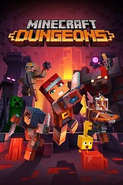 Minecraft: Dungeons скачать торрент
