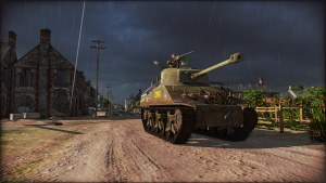 Кадры и скриншоты Steel Division: Normandy 44