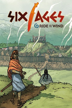 Постер Six Ages: Ride Like the Wind