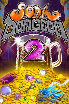 Постер Soda Dungeon 2