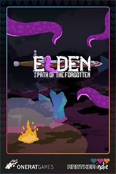 Постер Elden: Path of the Forgotten