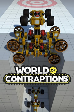 Постер World of Contraptions