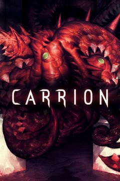Постер Carrion