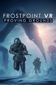 Постер Frostpoint VR: Proving Grounds