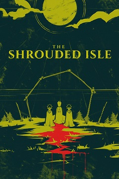Постер The Shrouded Isle