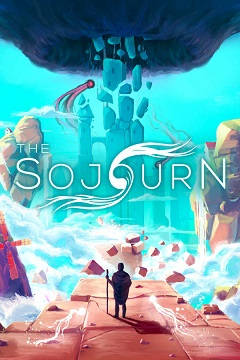 Постер The Sojourn