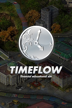 Постер Timeflow: Time and Money Simulator