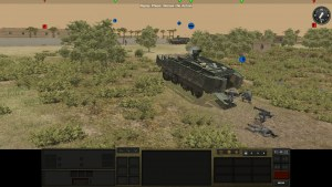 Кадры и скриншоты Combat Mission: Shock Force 2