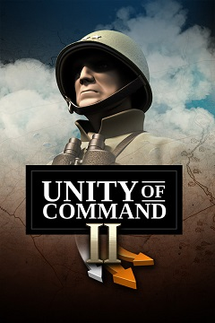 Постер Unity of Command II