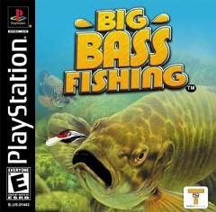 Постер Fishing Sim World: Bass Pro Shops Edition