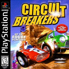 Постер Circuit Breakers