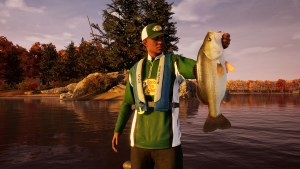 Кадры и скриншоты Fishing Sim World: Bass Pro Shops Edition