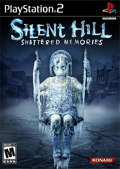 Постер Shattered: Tale of the Forgotten King