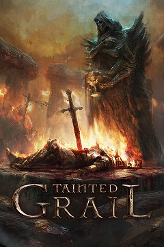 Постер Tainted Grail: Conquest