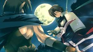 Кадры и скриншоты Utawarerumono: Prelude to the Fallen
