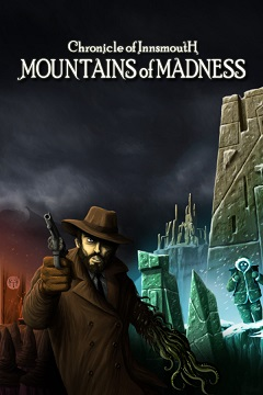 Постер Chronicle of Innsmouth: Mountains of Madness