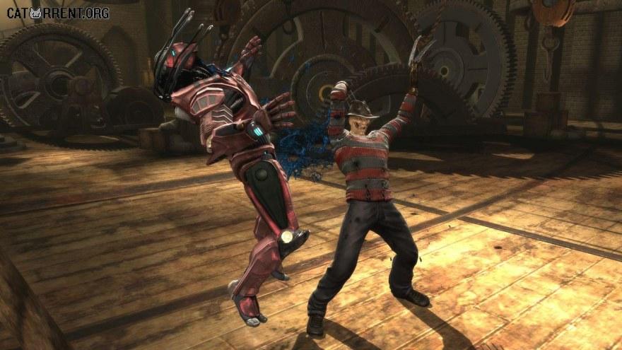 Обои Sub-Zero, саб зиро, Mortal Kombat X картинки на