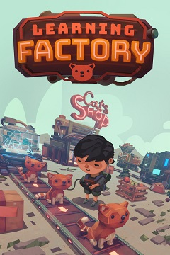 Постер Learning Factory