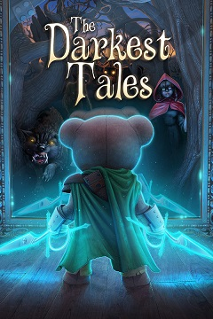 Постер The Darkest Tales