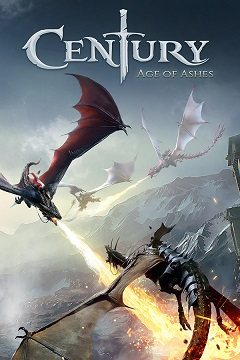 Постер Century: Age of Ashes