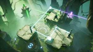 Кадры и скриншоты Archaica: The Path of Light