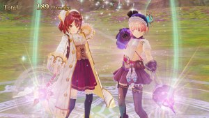 Кадры и скриншоты Atelier Lydie & Suelle: The Alchemists and the Mysterious Paintings DX
