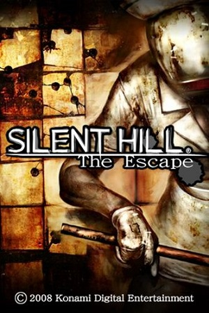 Silent Hill: The Escape (Android)