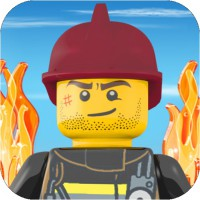 LEGO City Fire Hose Frenzy (Android)