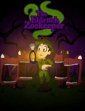 The Eldritch Zookeeper