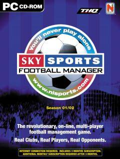 Sky Sports Football Manager
