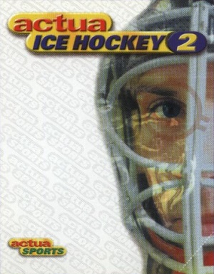 Actua Ice Hockey 2